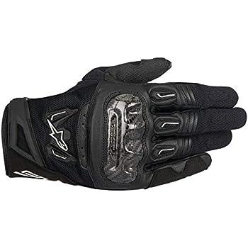 2XL Alpinestars GP PLUS R Leather Riding Gloves 2X-Large White//Black//Flo Red