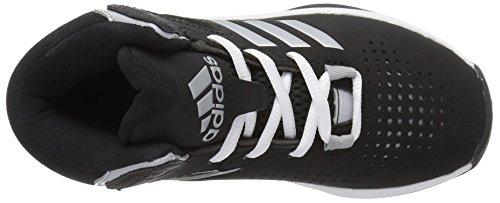 97ecad96cd5808 adidas Performance Kids  Cross  Em up 2016 K Wide Skate Shoe ...