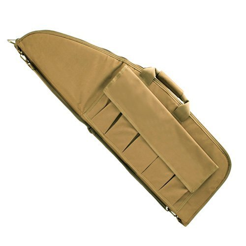 VISM by NcStar Gun Case (CVT2907-36), Tan, 36 x 13-Inch