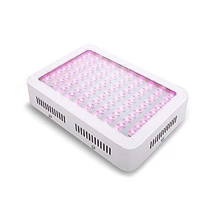 Amazon.com: Haehne - Lámparas LED de crecimiento, espectro ...