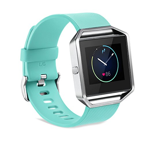 Picture of a GinCoband Fitbit Blaze Bands Replacement 707427058507