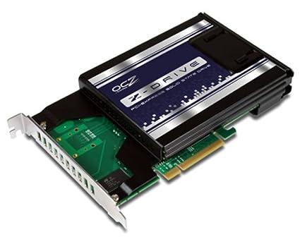 OCZ Technology 500GB Z-Drive p84 PCI-Express SSD 512GB PCI Express ...