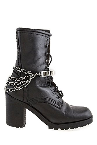 the-jewel-rack-bow-accent-boot-anklet-silver