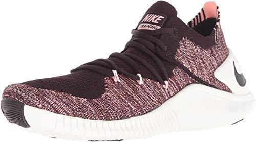 Nike Women's Free TR Flyknit 3 (11 B US, Burgandy Ash/Burgandy Ash/Pueblo Brown) ()