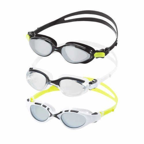 Speedo Triple Goggle Pack Adult Ages 15+ (Variation 3)