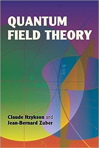 Quantum Field Theory (Dover Books on Physics): Jean-Bernard Zuber