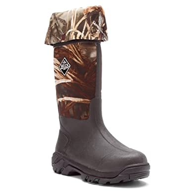 Amazon.com | Muck Boots Womens Woody Bayou Advantage Max4 - Men's ...