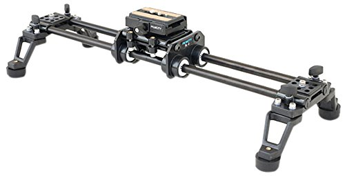 Camera Slider Motorized