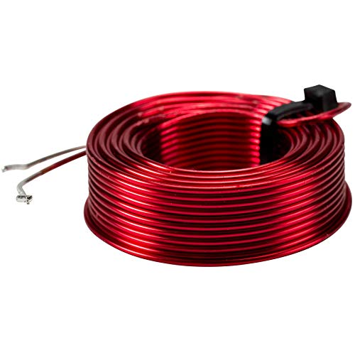 ERSE 0.22mH 18 AWG Perfect Layer Inductor Crossover Coil