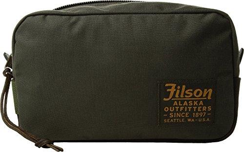 Filson Travel Pack Otter Green One Size