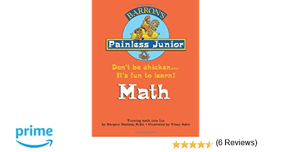 Workbook algebra balance scales worksheets : Painless Junior: Math (Barron's Painless Junior): Margery Masters ...