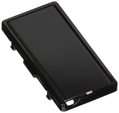 Leviton TTKIT-E, Color Change Kit For True Touch Dimmer, Black (Touch Dimmer Leviton)