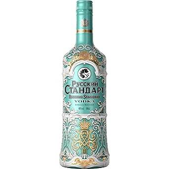 Russian Standard Vodka Hermitage Special Edition 2018 1L. 40% vol.
