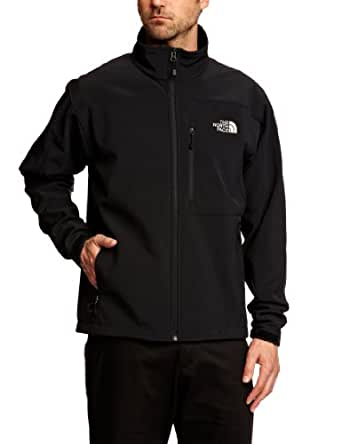 Amazon.com: The North Face Apex Bionic Soft Shell Jacket