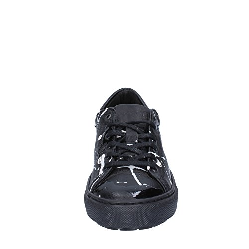 Pelle Sneaker t Nero a e D Donna date wxHT8WqU