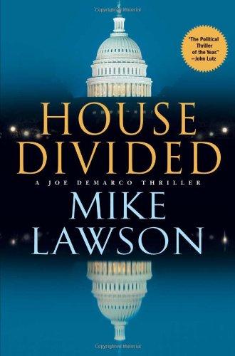 (House Divided: A Joe DeMarco Thriller (Joe DeMarco Thrillers) )