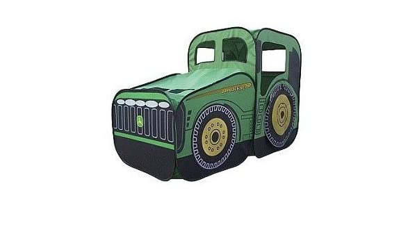 John Deere Tractor Play Tent Amazonca Home Kitchen