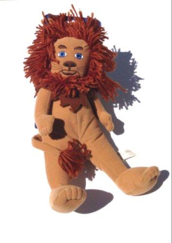 - Cowardly Lion Plush