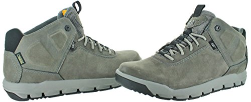 Rups Mens Heatscape Gore-tex Sneeuw Sneaker Medium Houtskool