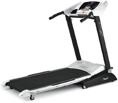 BH Fitness Prisma M35 Eco Mode Cinta de Correr G6134V: Amazon ...