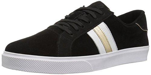 KAANAS Women's Sneaker Fashion Tatacoa Black wwrtfd