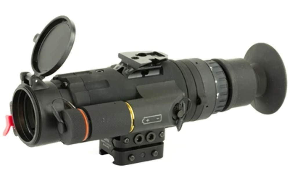 9. Trijicon REAP-IR Mini Thermal Rifle Scope