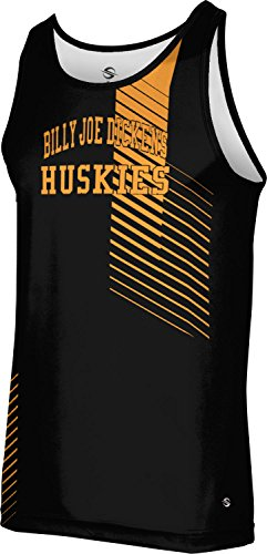 ProSphere Men's Billy Joe Dickens High School Hustle Performance Tank (Dickens Dress)