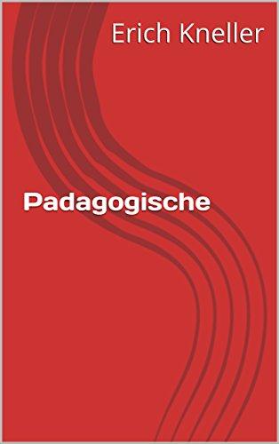 Padagogische (German Edition)
