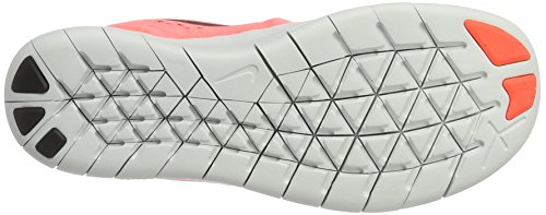 Fitness Chaussures Glow Silver Metallic Fille Black de Free Black Lava Multicolore Glow GS RN Metallic Lava Mehrfarbig Nike Silver SwpXcp