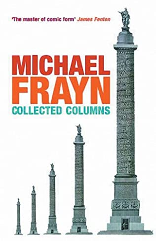 book cover of Collected Columns