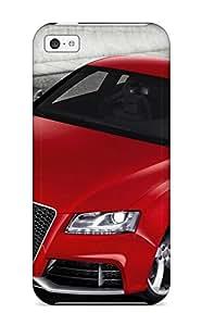 Belva R. Fredette's Shop Best Cute Tpu Audi S5 10 Case Cover For Iphone 5c