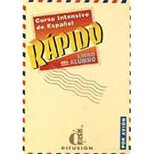 Amazon lourdes miquel y neus sans books biography blog rapido curso intensivo de espanol libro del alumno spanish edition fandeluxe Images