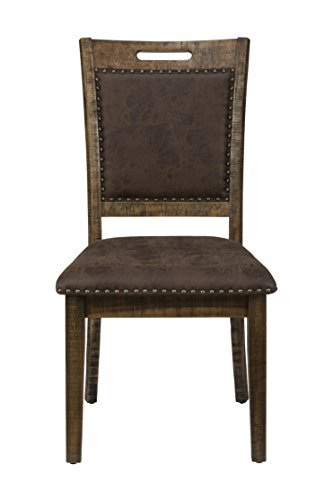 (Jofran: 1511-380KD, Cannon Valley, Dining Side Chair, 20