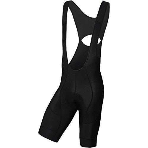 Nalini Cycling Clothing - Nalini Marmotte Bib Short - Men's Black, XL