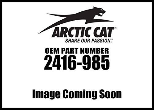 OEM Glove Box Cylinder Latch Arctic Cat 2012-2016 Wildcat 1000 4X GT LTD SE EPS 2416-985