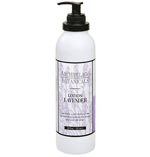 Lavender 18 oz. Lotion ()