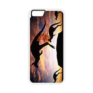 New iPhone 6 Plus 5.5 Inch Phone Case Star-Wars kangaroo SW1229269