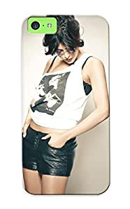 Iphone 5c Scratch-proof Protection Case Cover For Iphone/ Hot Shruthi Hassan Actress Beautiful Beauty Bollywood Brunee Celebrity Phone Case
