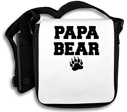 Papa Papa Animal Tracolla A Borsa Animal xYw5qw0S