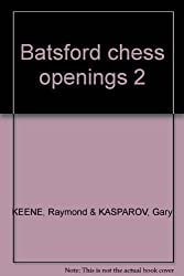 BATSFORD CHESS OPENINGS 2