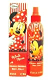 Disney Minnie Mouse Cologne Body Spray 6.8 oz for Girls