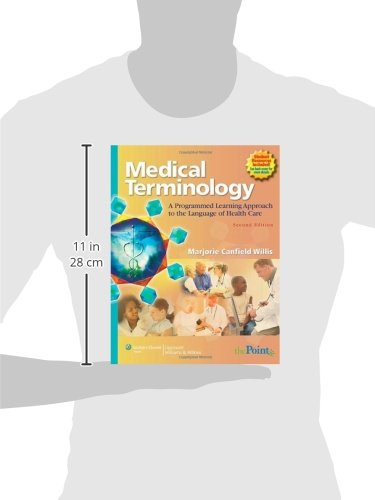 Medical Terminology: A Programmed Learning Approach to the Language of Health Care - http://medicalbooks.filipinodoctors.org