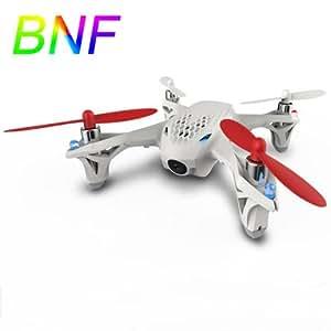 Hubsan H107D FPV 5,8 g X4 4CH RC Quadcopter 6 Axis BNF