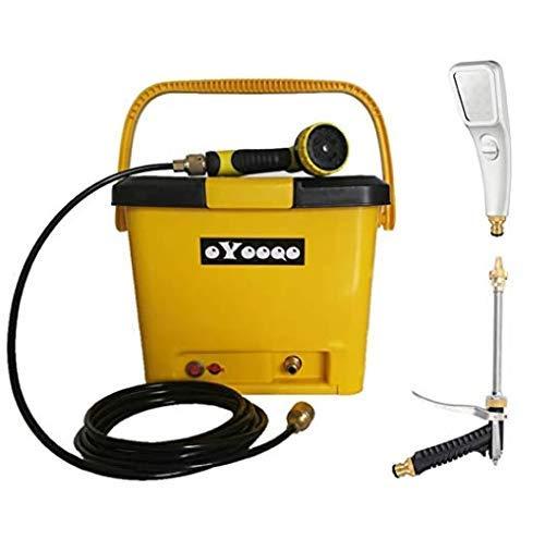 OYOOQO Portable Pressure Shower