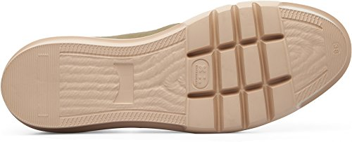 Camper Mta K200395-001 Zapatos planos Mujer Beige