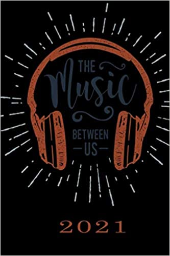 Amazon.com: The music between us 2021: Français. Calendrier pour