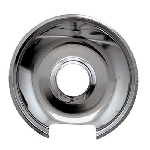 - Chrome Universal Reflector Drip Pan