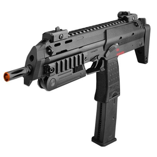 umarex kwa h&k mp7a1 smg airsoft machine gun(Airsoft Gun)