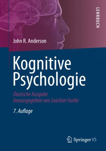 Kognitive Psychologie