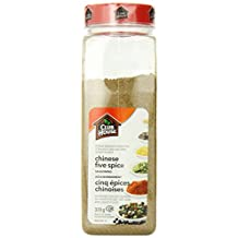 Club House, Quality Natural Herbs & Spices, Chinese Five Spice Seasoning, 370g